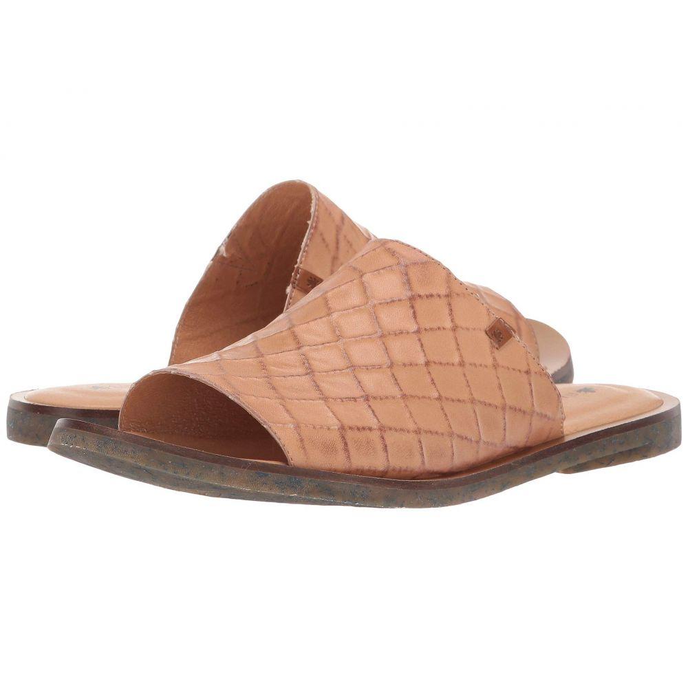 エル ナチュラリスタ El Naturalista レディース サンダル・ミュール シューズ・靴【Tulip N5185】Wood