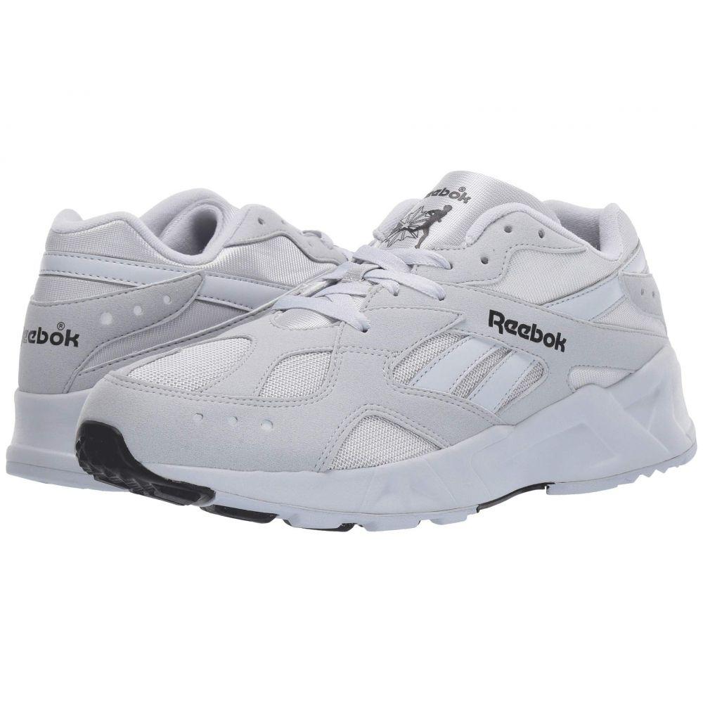 リーボック Reebok Lifestyle レディース ランニング・ウォーキング シューズ・靴【Aztrek 93】Grey/White/Reflective