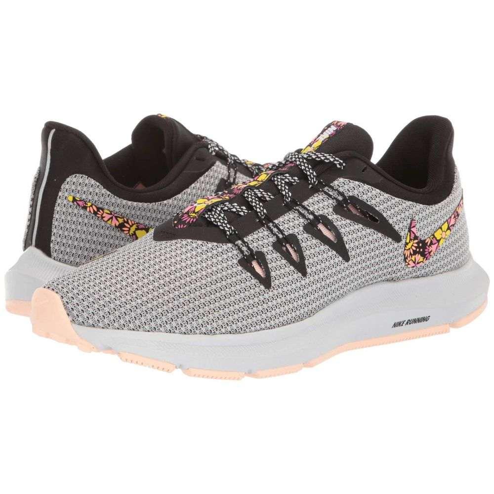 ナイキ Nike レディース ランニング・ウォーキング シューズ・靴【Quest SE】White/Black/Crimson Tint/Lotus Pink