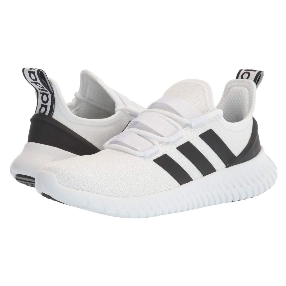 アディダス adidas メンズ スニーカー シューズ・靴【Kaptir】Footwear White/Core Black/Bright Yellow