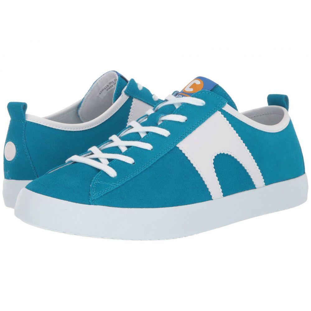 カンペール Camper メンズ スニーカー シューズ・靴【Imar Copa - K100518】Blue