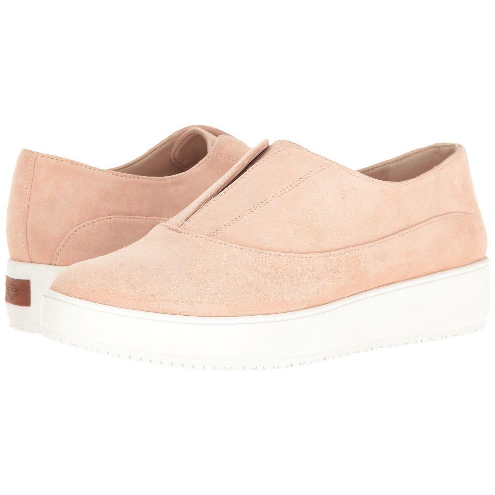 ドクター ショール Dr. Scholl's レディース スニーカー シューズ・靴【Blakely - Original Collection】Seashell Pink Suede