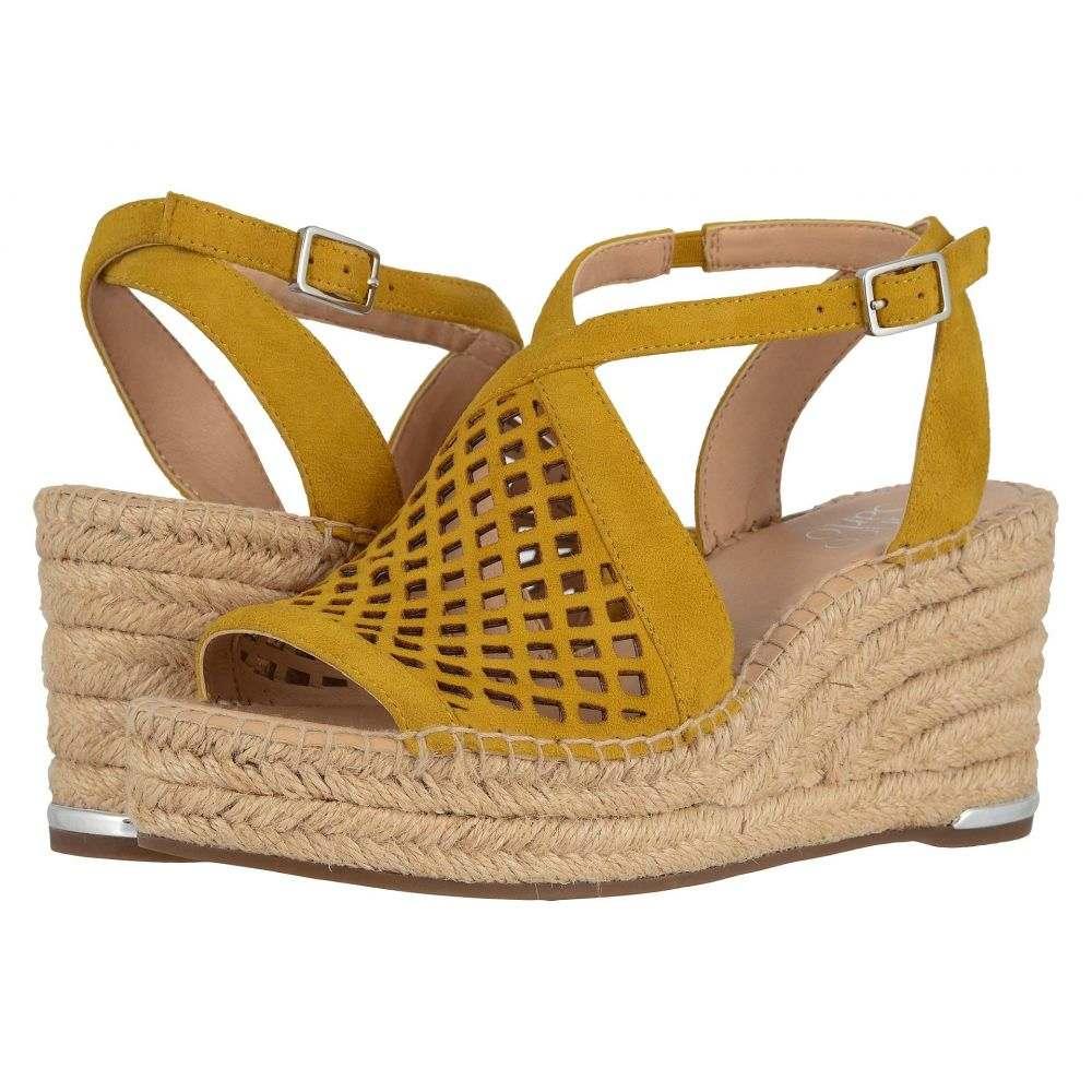 フランコサルト Franco Sarto レディース サンダル・ミュール シューズ・靴【Celestial】Summer Yellow