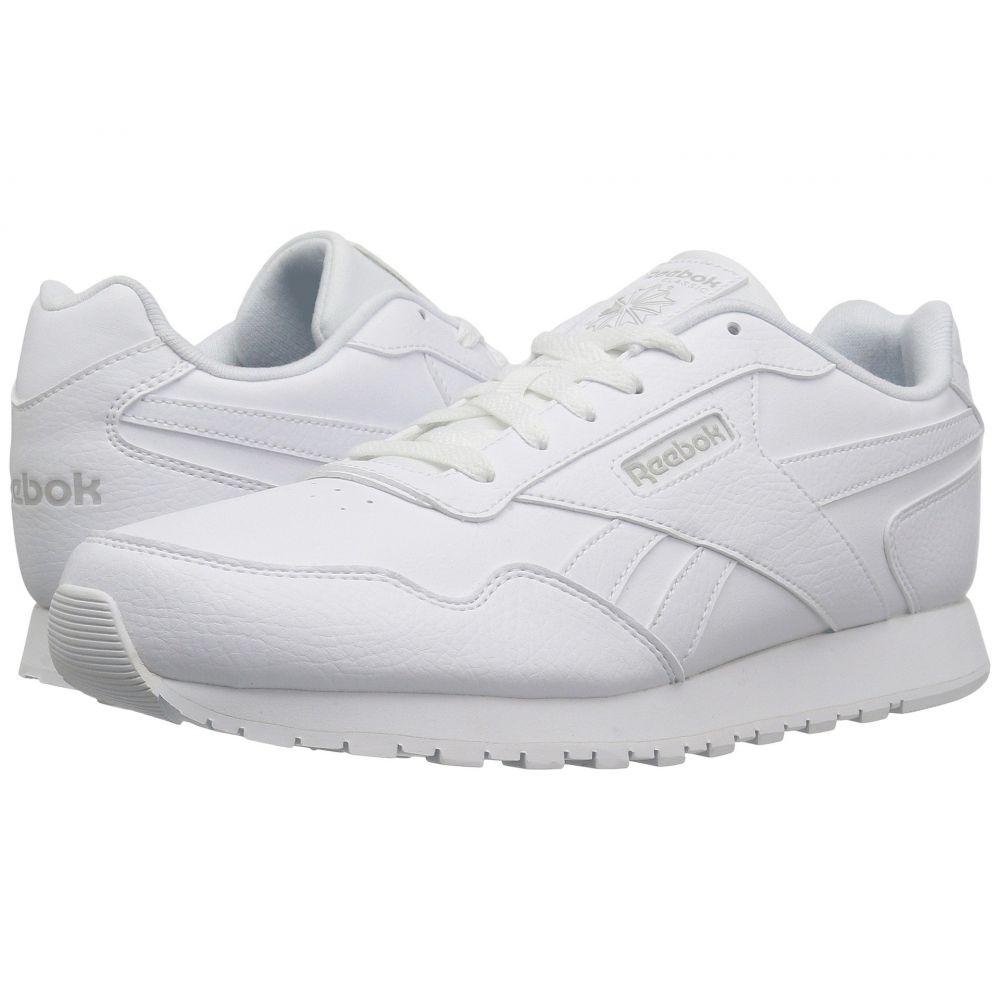 リーボック Reebok レディース スニーカー シューズ・靴【Classic Harman Run】White/Steel
