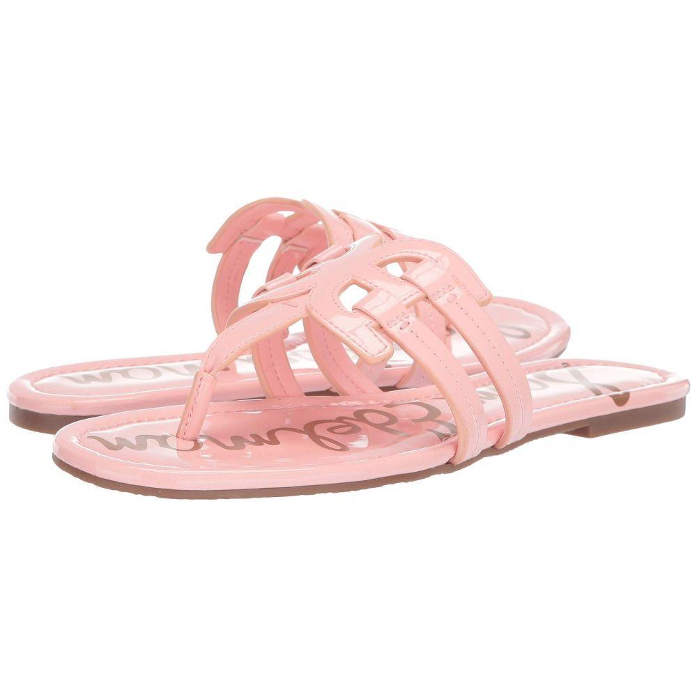 サム エデルマン Sam Edelman レディース ビーチサンダル シューズ・靴【Cara】Peach Sorbet Patent