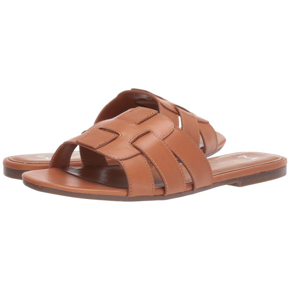 マーク フィッシャー Marc Fisher LTD レディース サンダル・ミュール シューズ・靴【Kayli】Dark Natural Leather