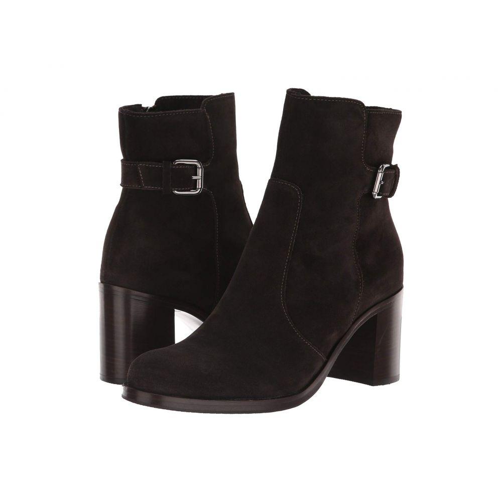 ラ カナディアン La Canadienne レディース ブーツ シューズ・靴【Petra】Brown Oiled Suede