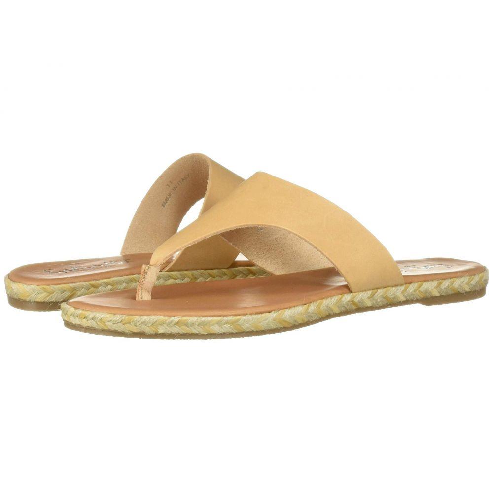 スプレンディッド Splendid レディース ビーチサンダル シューズ・靴【Trevon】Natural Vachetta