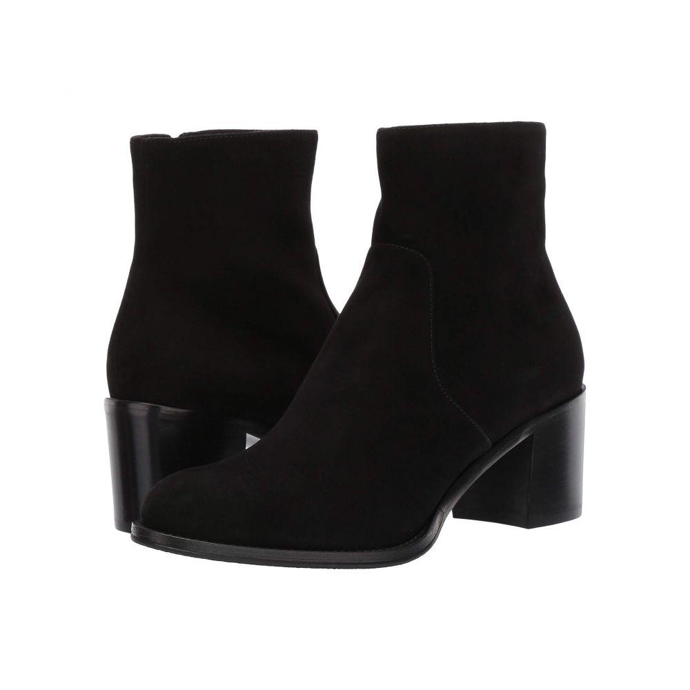 チャーチ Church's レディース ブーツ シューズ・靴【Alease 55 Boot】Black Suede