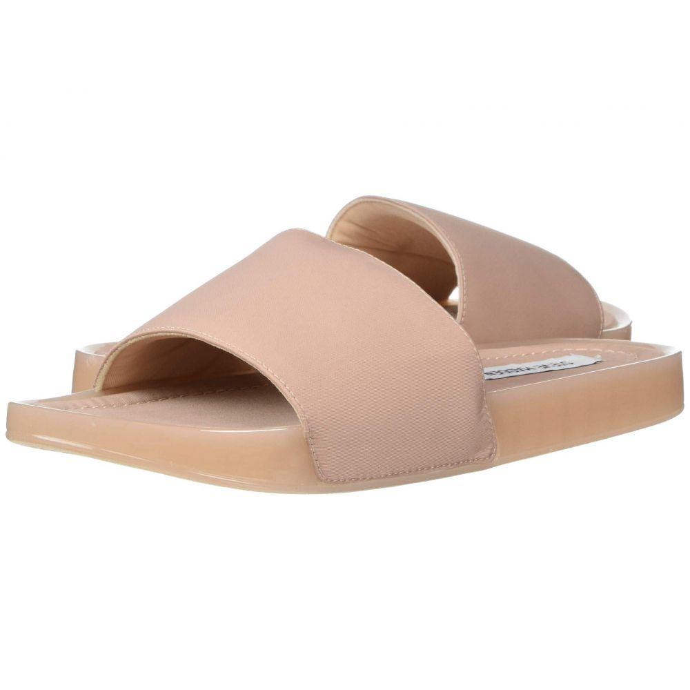 スティーブ マデン Steve Madden レディース サンダル・ミュール フラット シューズ・靴【Maddie Flat Sandal】Blush