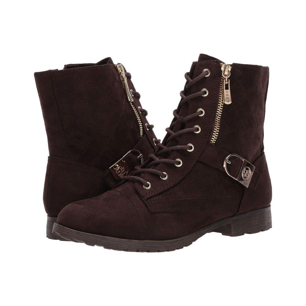 ベベ Bebe レディース ブーツ シューズ・靴【Wandell】Dark Brown