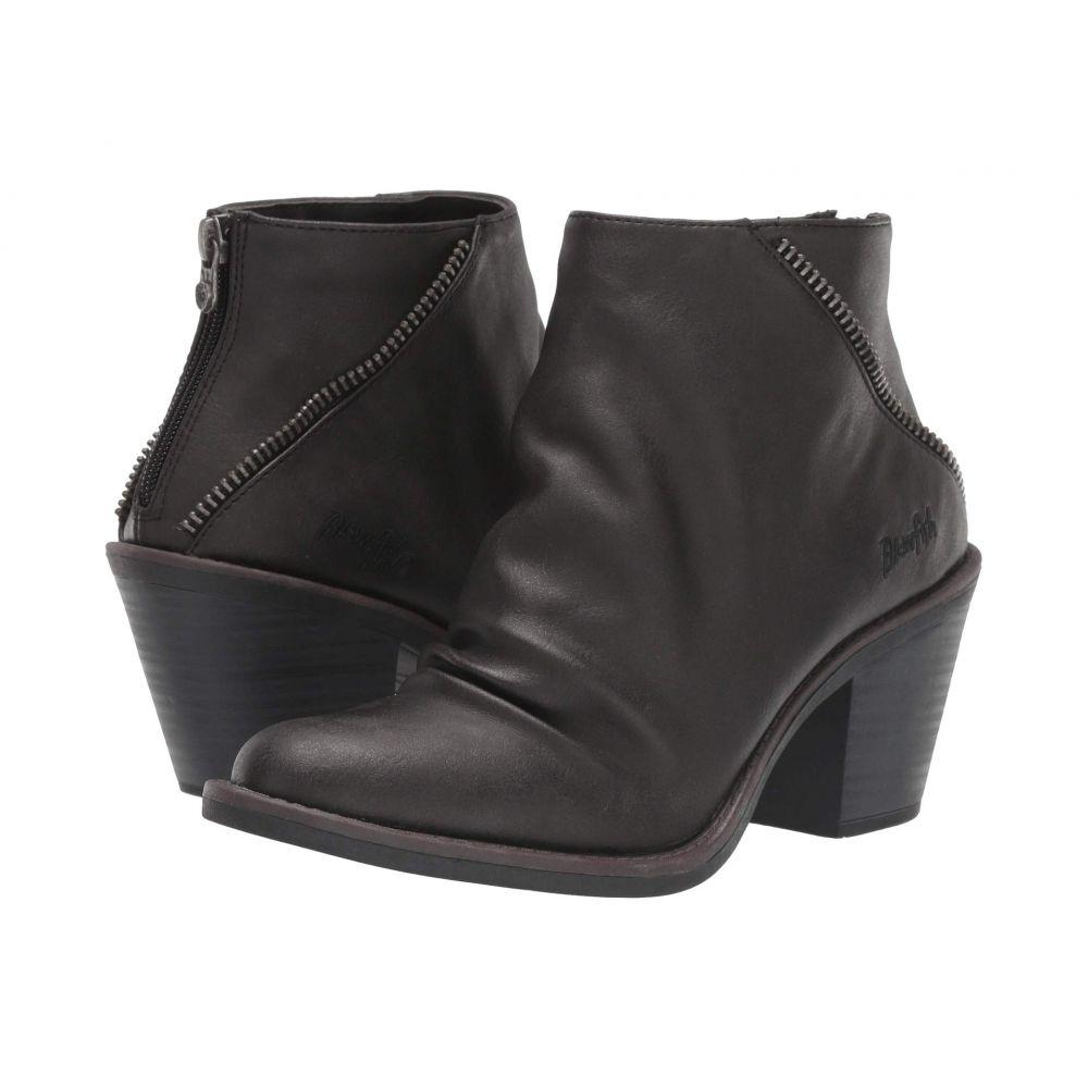 ブローフィッシュ Blowfish レディース ブーツ シューズ・靴【Liberty】Black Adobe PU