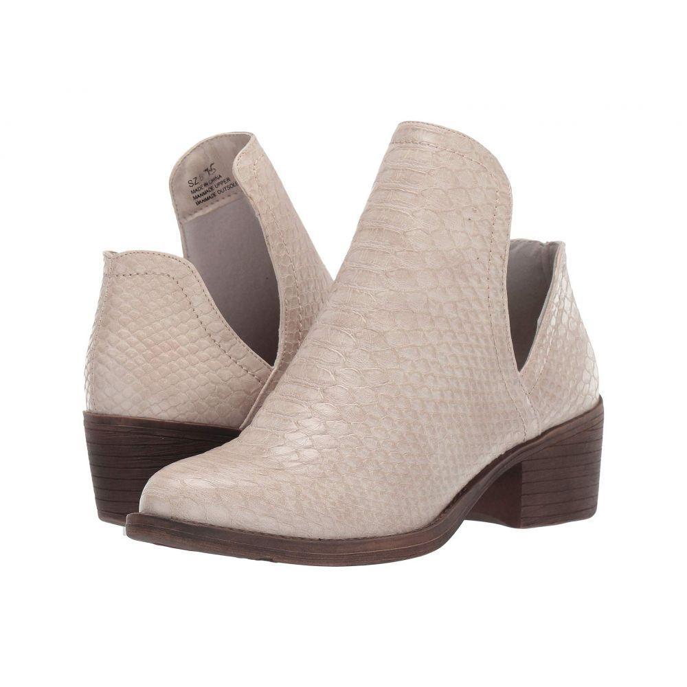 ボラティル VOLATILE レディース ブーツ シューズ・靴【Glenrock】Beige