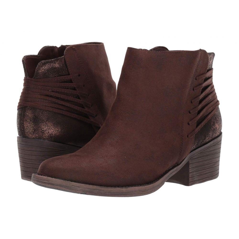 ボラティル VOLATILE レディース ブーツ シューズ・靴【Lucilee】Brown