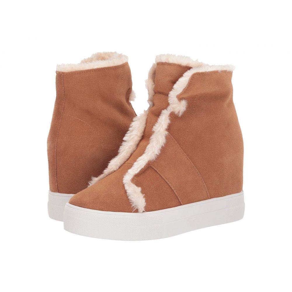 ボラティル VOLATILE レディース スニーカー シューズ・靴【Nibley】Chestnut Tan
