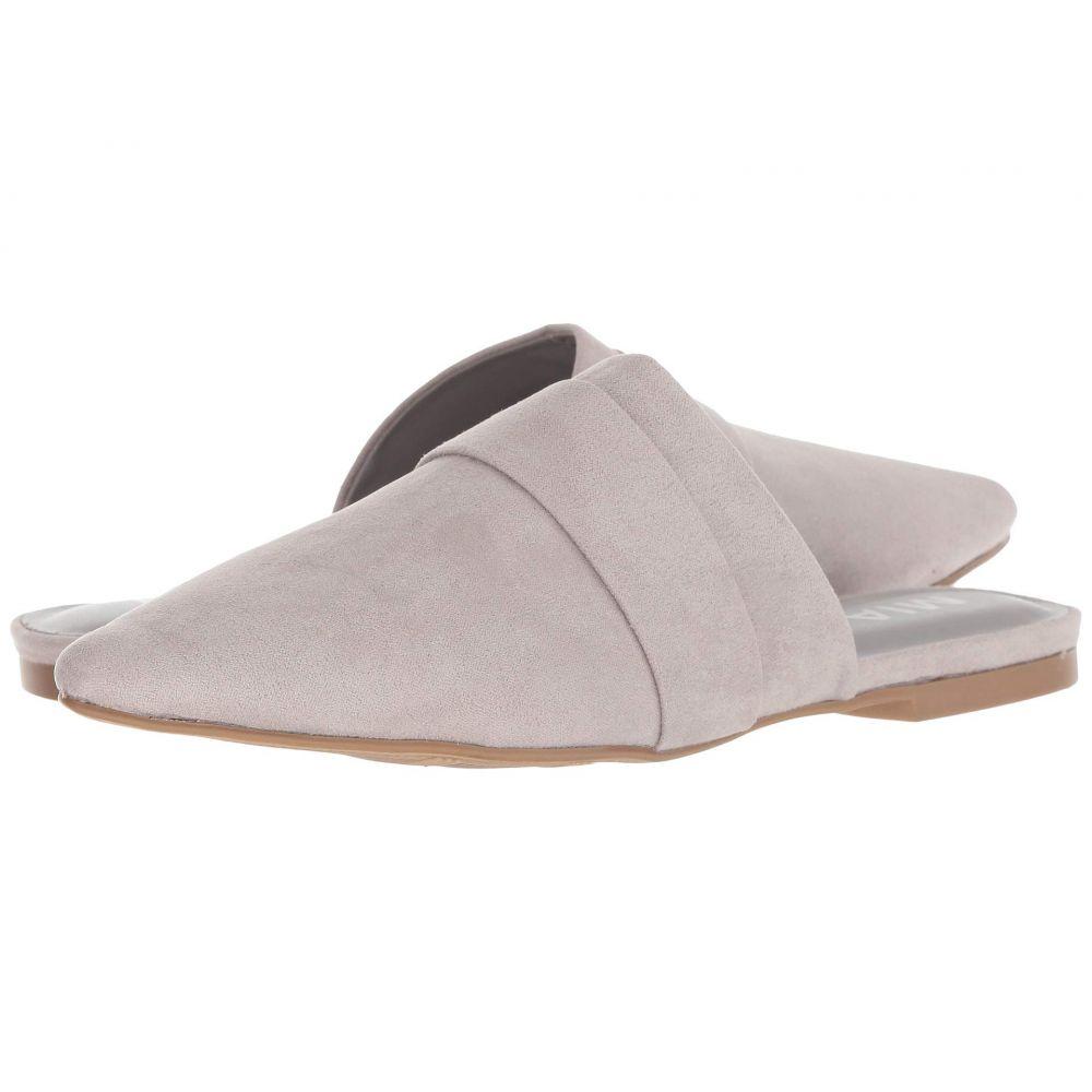 ミア MIA レディース ローファー・オックスフォード シューズ・靴【Cristy】Steel Grey