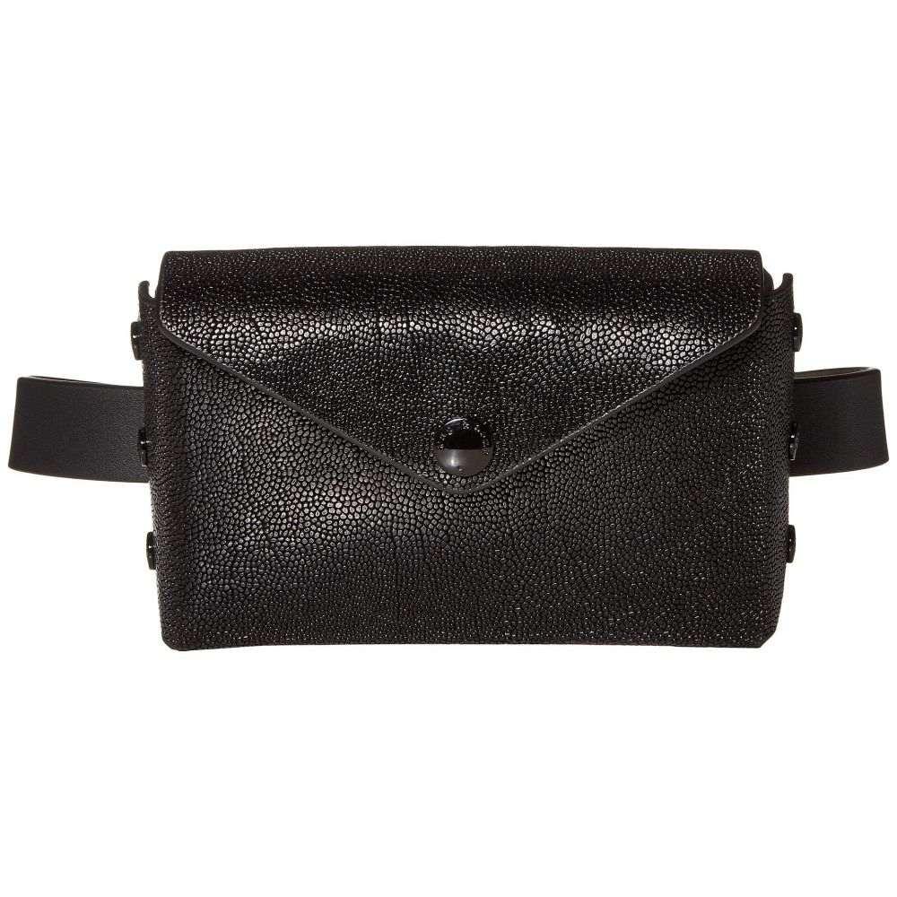 ラグ&ボーン rag & bone レディース ボディバッグ・ウエストポーチ バッグ【Atlas Belt Bag】Black