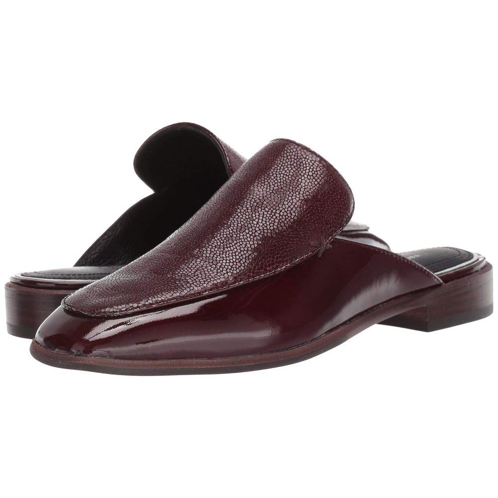 ラグ&ボーン rag & bone レディース ローファー・オックスフォード シューズ・靴【Aslen Loafer Mule】Merlot