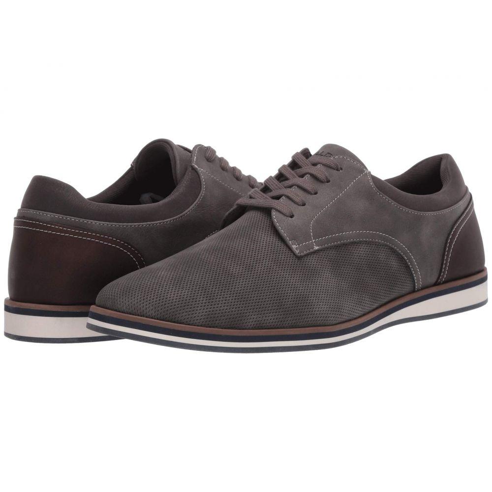 アルド ALDO メンズ 革靴・ビジネスシューズ シューズ・靴【Cycia】Grey
