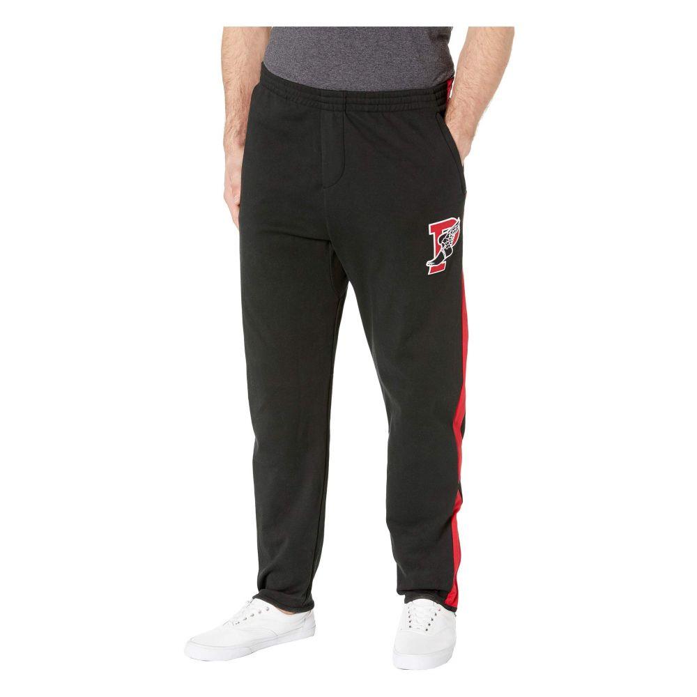 ラルフ ローレン Polo Ralph Lauren Big & Tall メンズ スウェット・ジャージ 大きいサイズ ボトムス・パンツ【Big & Tall Interlock Track Pants】Polo Black