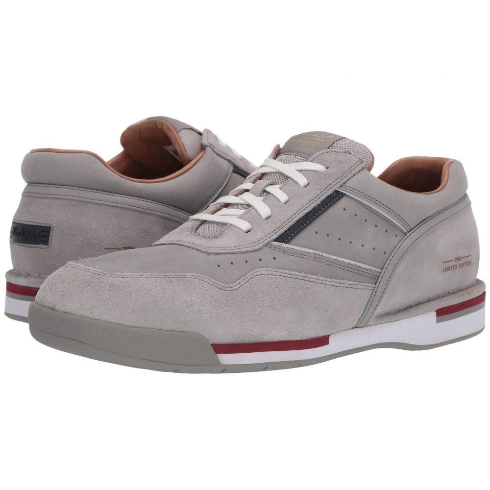 ロックポート Rockport メンズ スニーカー シューズ・靴【Prowalker 7100 LTD】Grey Nubuck Suede