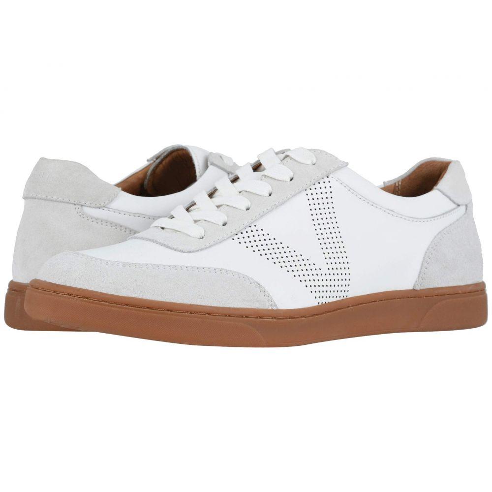 バイオニック VIONIC メンズ スニーカー シューズ・靴【Brok】White