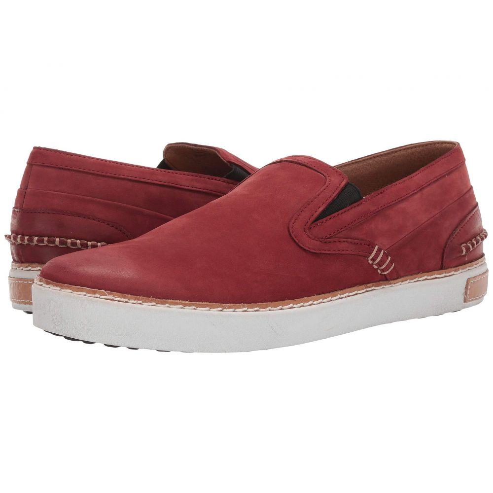 ブラックストーン Blackstone メンズ スニーカー シューズ・靴【Loafer - SCM003】Bordeaux