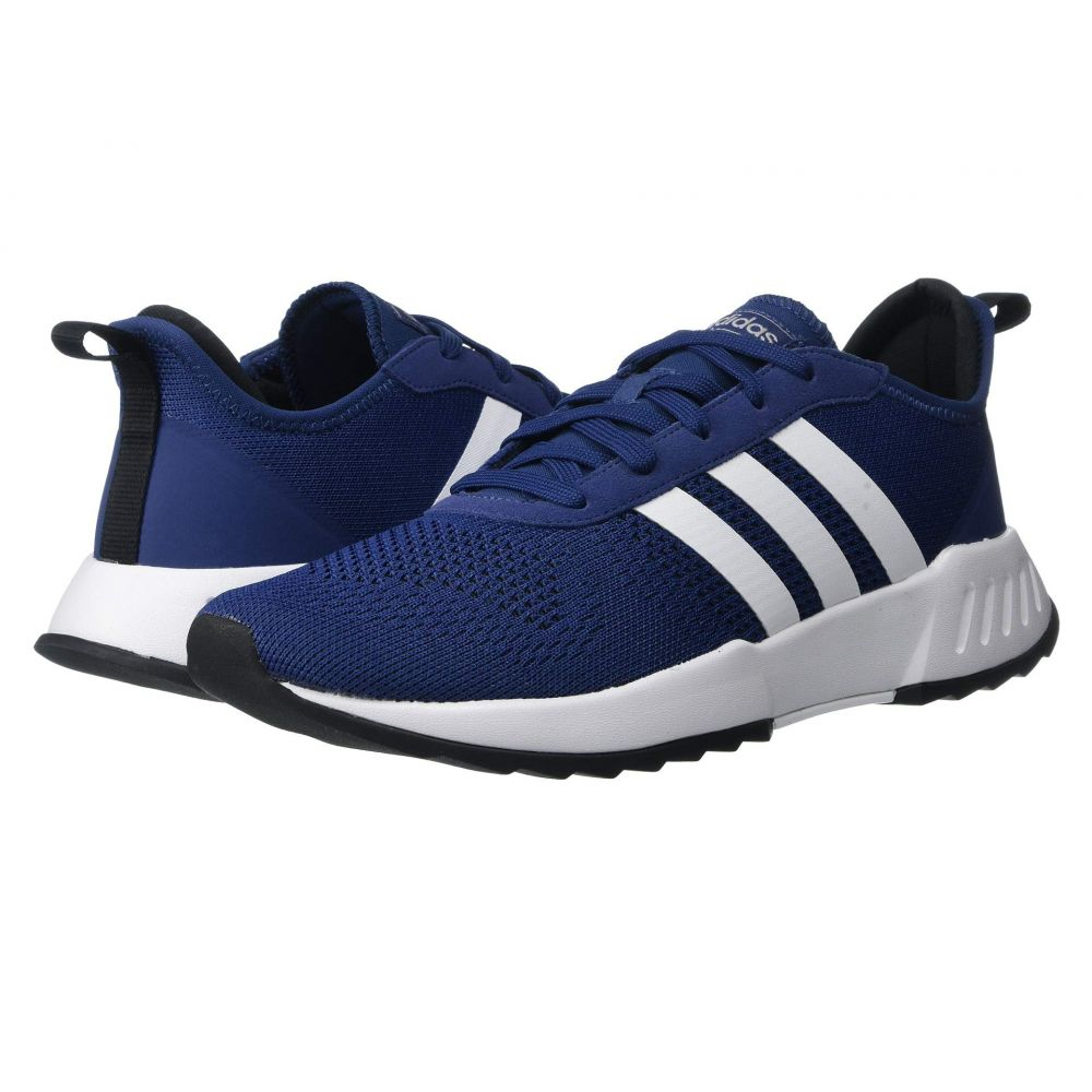 アディダス adidas メンズ スニーカー シューズ・靴【Phosphere】Tech Indigo/Footwear White/Core Black