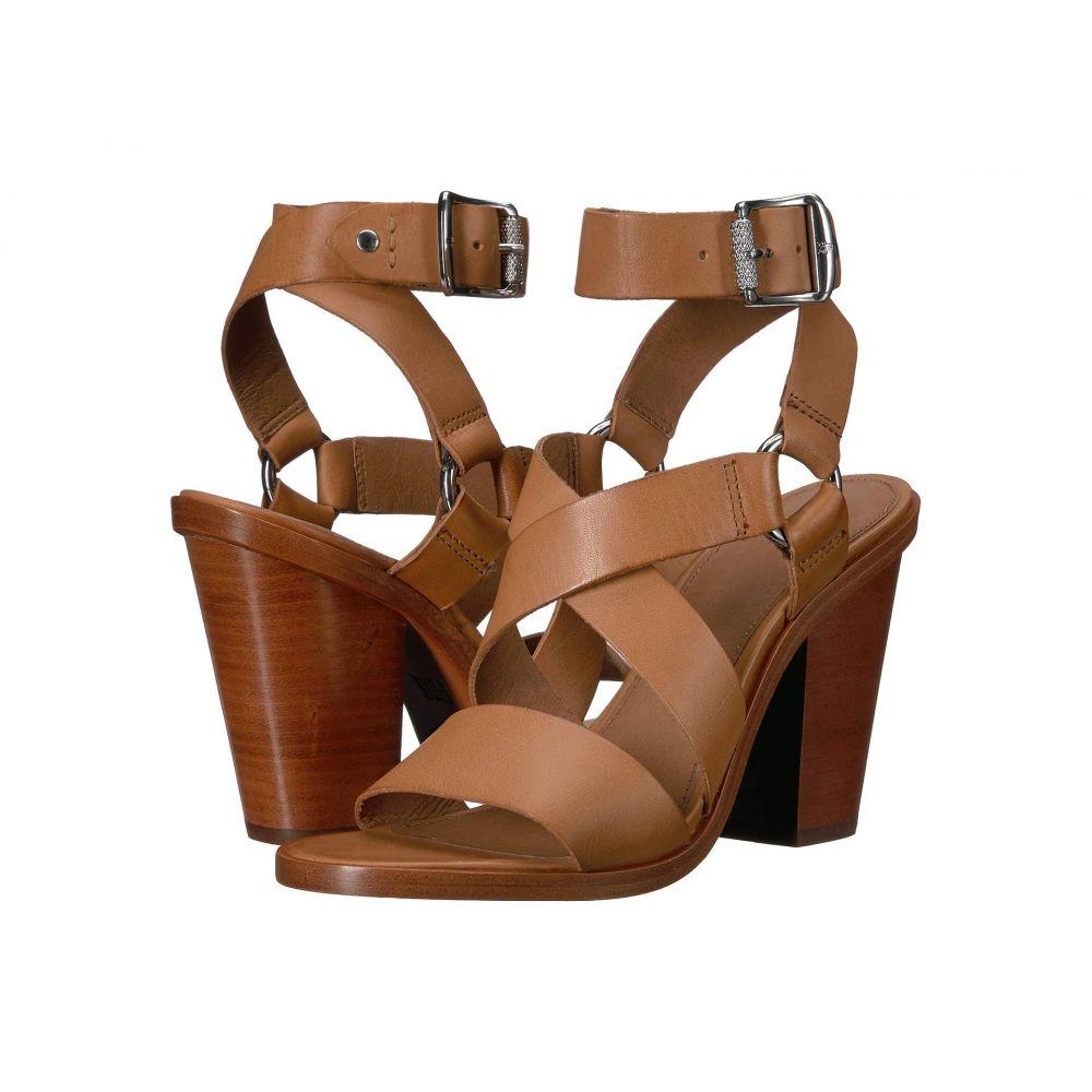フライ Frye レディース サンダル・ミュール シューズ・靴【Sara Harness Sandal】Camel