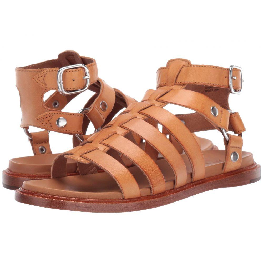 フライ Frye レディース サンダル・ミュール シューズ・靴【Alexa Gladiator】Tan