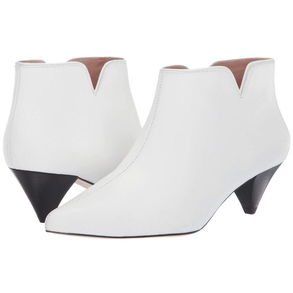 ケイト スペード Kate Spade New York レディース ブーツ シューズ・靴【Raelyn】White