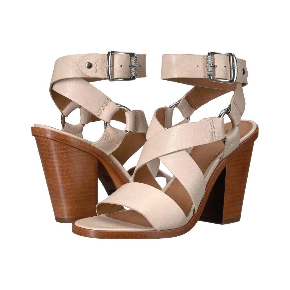 フライ Frye レディース サンダル・ミュール シューズ・靴【Sara Harness Sandal】Off-White