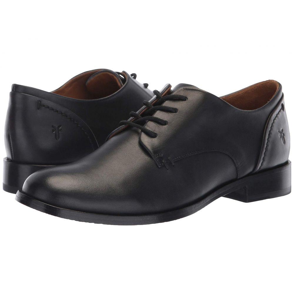 フライ Frye レディース ローファー・オックスフォード シューズ・靴【Elyssa Oxford】Black