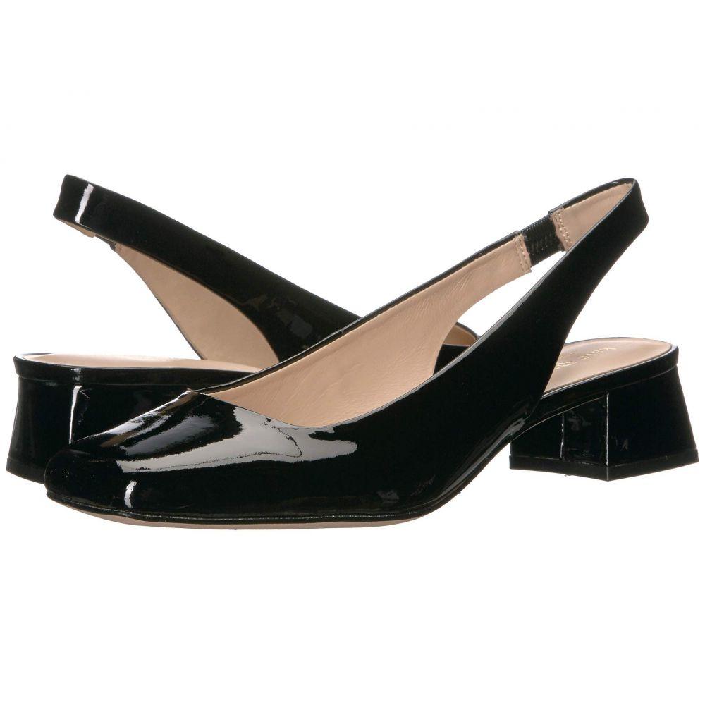 ケイト スペード Kate Spade New York レディース パンプス シューズ・靴【Sam】Black Patent