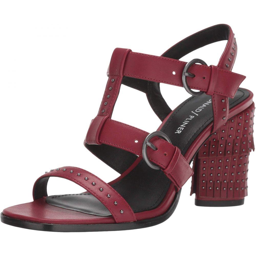 ドナルド ジェイ プリナー Donald J Pliner レディース サンダル・ミュール シューズ・靴 Freyah 2 Cherry CalfLzpMVqUjSG
