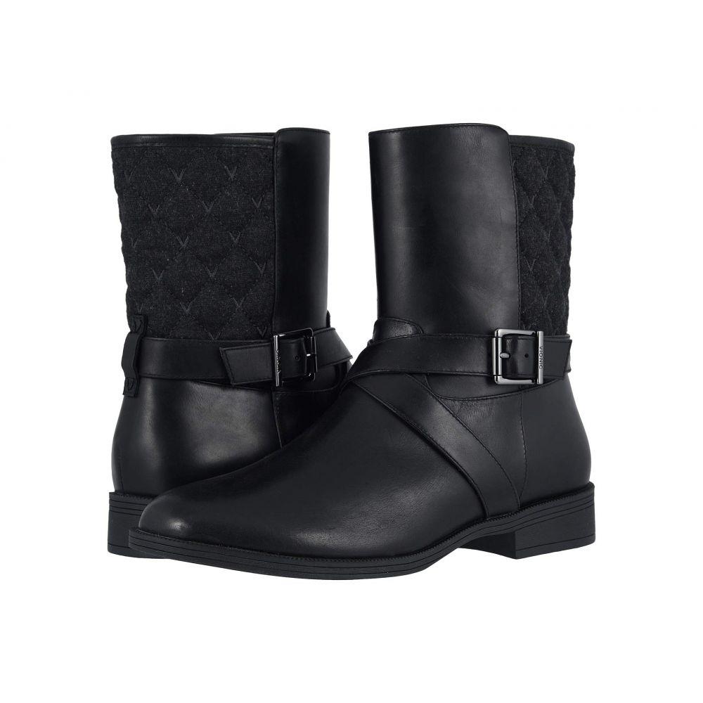 バイオニック VIONIC レディース ブーツ シューズ・靴【Thea】Black