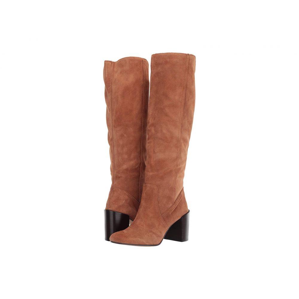 ドルチェヴィータ Dolce Vita レディース ブーツ シューズ・靴【Cormac】Brown Suede