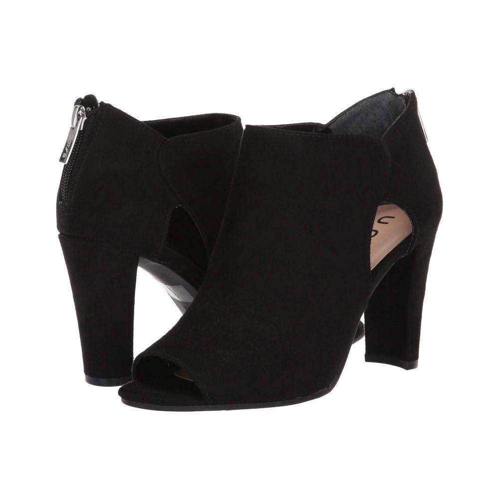 ユニサ Unisa レディース ブーツ シューズ・靴【Ruzzo】Black