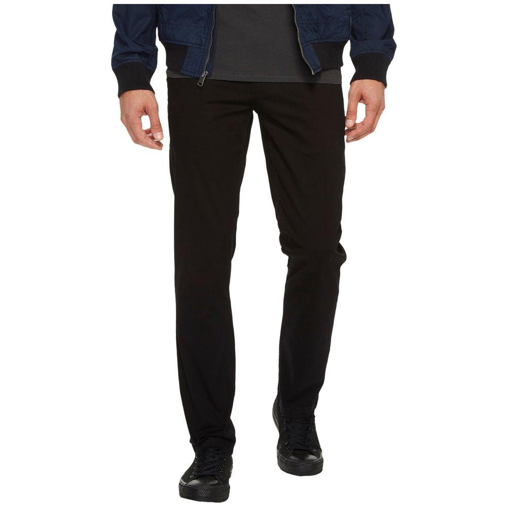 ベンシャーマン Ben Sherman メンズ チノパン ボトムス・パンツ【Slim Stretch Chino Pants MG10647】Jet Black