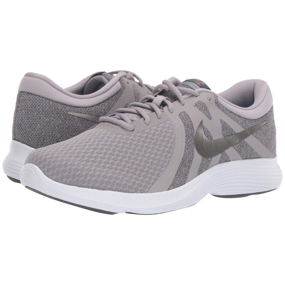 ナイキ Nike メンズ ランニング・ウォーキング シューズ・靴【Revolution 4】Atmosphere Grey/Metallic Pewter/Thunder Grey