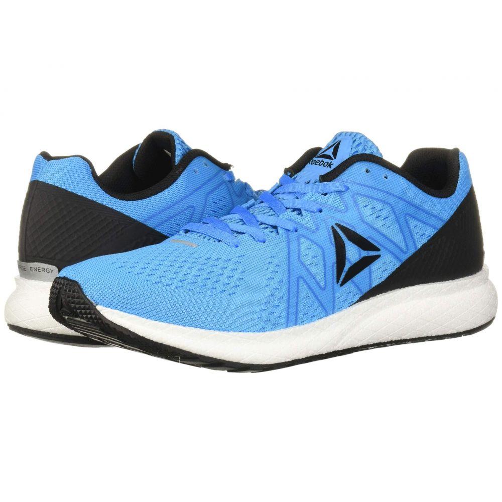 リーボック Reebok メンズ ランニング・ウォーキング シューズ・靴【Forever Floatride Energy】Bright Cyan/Black/White