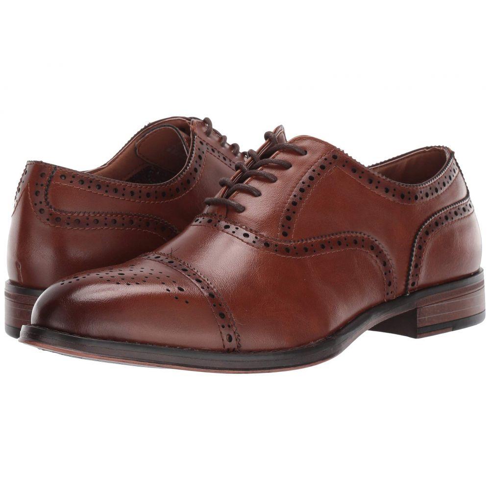 スティーブ マデン Madden by Steve Madden メンズ 革靴・ビジネスシューズ シューズ・靴【Jimms】Cognac