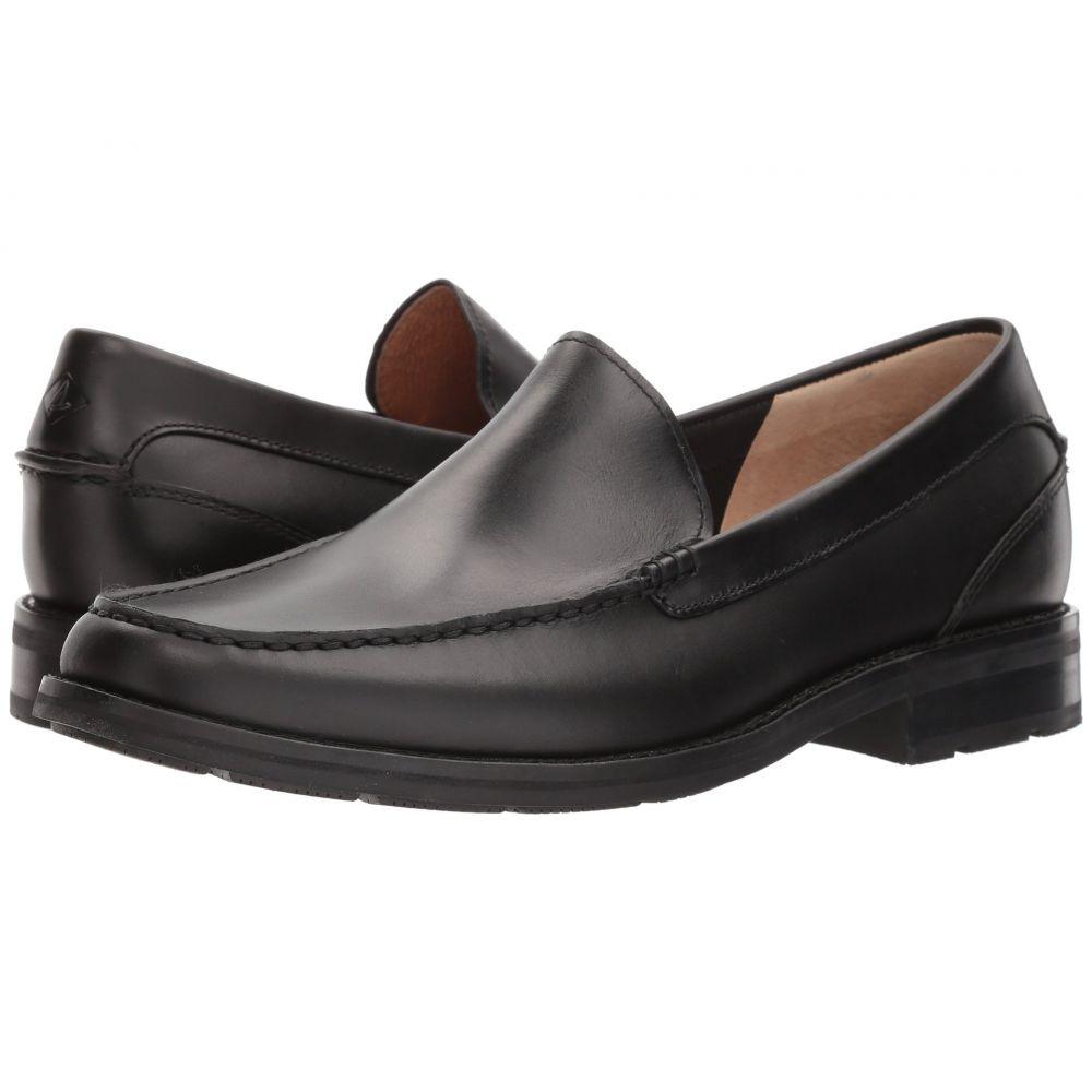 スペリー Sperry メンズ ローファー シューズ・靴【Essex Venetian】Black