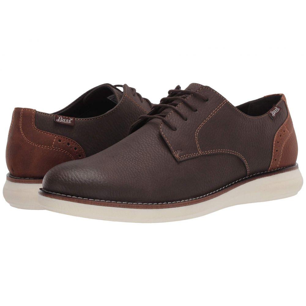 ジーエイチ バス G.H. Bass & Co. メンズ 革靴・ビジネスシューズ シューズ・靴【Randell WX】Brown/Tan