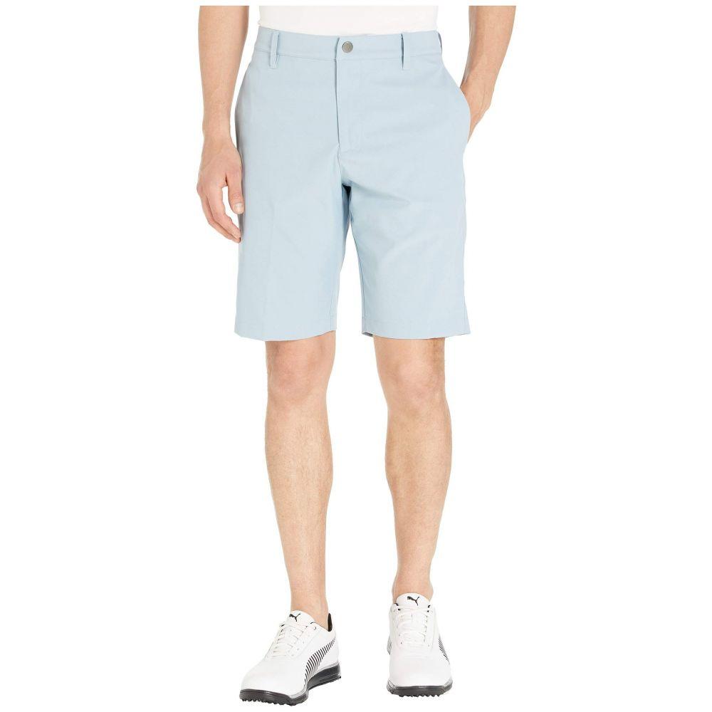 プーマ PUMA Golf メンズ ショートパンツ ボトムス・パンツ【Jackpot Shorts】Ashley Blue