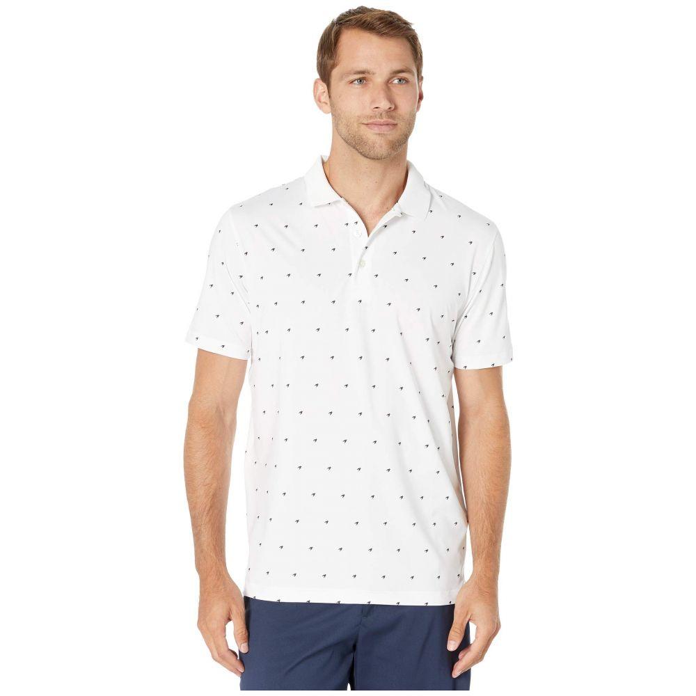 プーマ PUMA Golf メンズ ポロシャツ トップス【Skerries Polo】Bright White