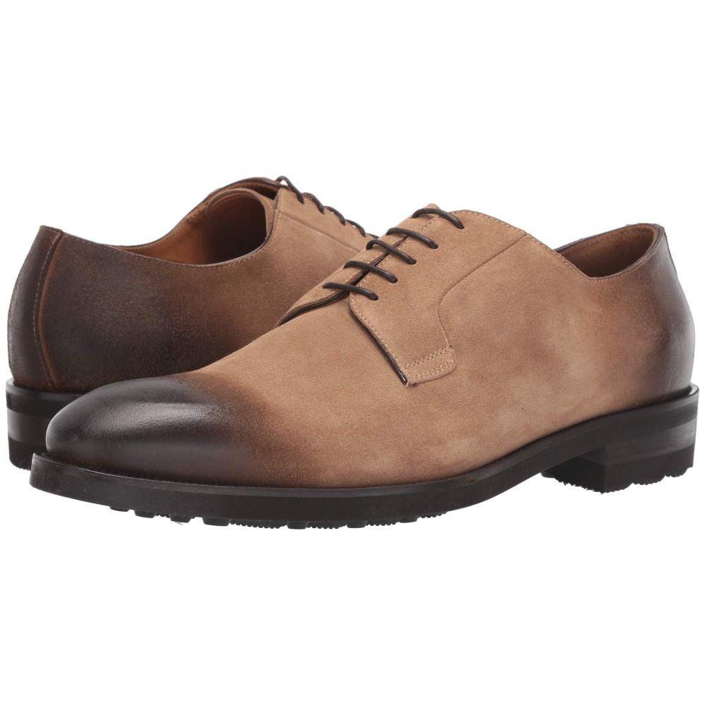 ブルーノ マリ Bruno Magli メンズ 革靴・ビジネスシューズ シューズ・靴【Bryce】Taupe Suede