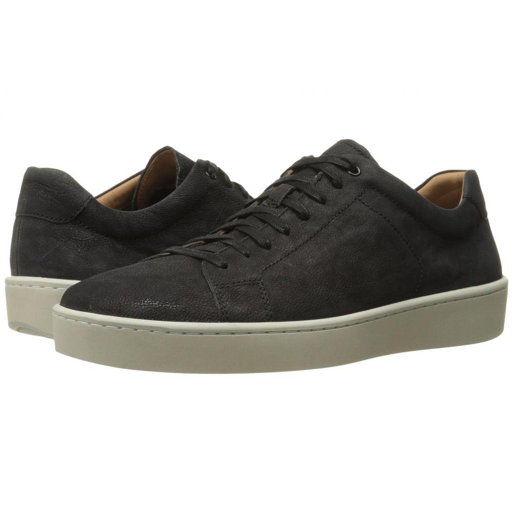 ヴィンス Vince メンズ スニーカー シューズ・靴【Slater Leather Sneaker】Black