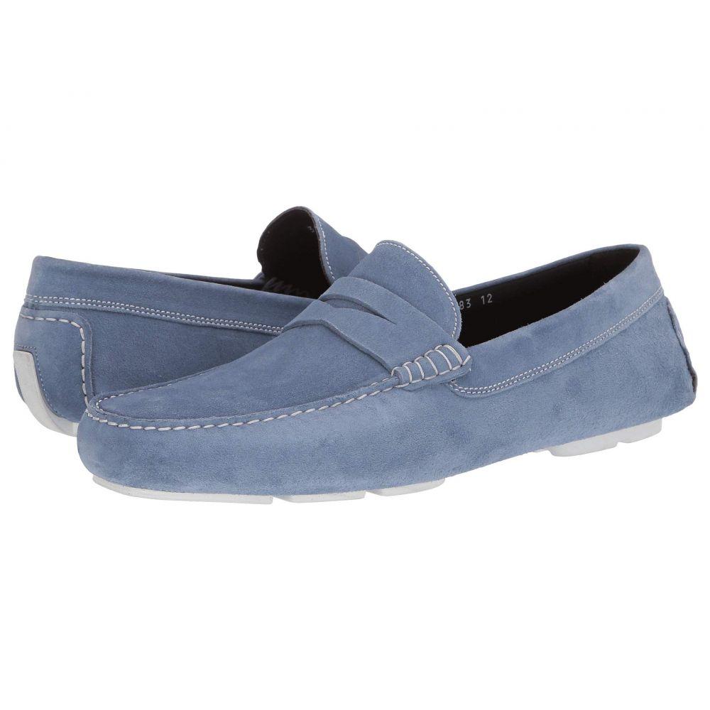 トゥーブートニューヨーク To Boot New York メンズ ローファー シューズ・靴【Sonoma】Carolina Blue