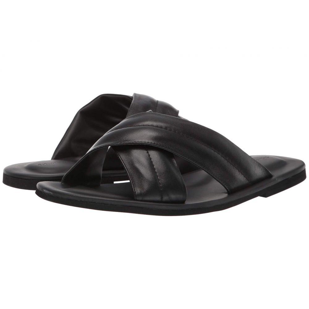 トゥーブートニューヨーク To Boot New York メンズ サンダル シューズ・靴【Amico】Black